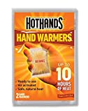 Calientamanos Desechable - HotHands Hand Warmers
