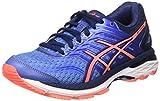 Asics Gt-2000 5, Zapatillas de Running para Mujer, (Regatta Flash Coral/Indigo...