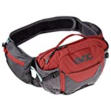 EVOC Sports GmbH Hip Pack Pro 3l + 1, 5l Bladder Riñonera, Unisex Adulto, Gris...