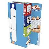Procter & Gamble 80393borrador mágico variedad Pack, 6-Count