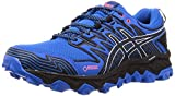 Asics Gel-Fujitrabuco 7 G-TX, Zapatillas de Running Hombre, Azul (Electric...
