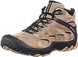 Merrell Men's Chameleon 7 Limit Mid Waterproof Hiking Boot