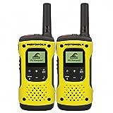 Motorola TLKR T92 H2O PMR - Walkie-Talkie (IP67, Resistente a la Intemperie,...