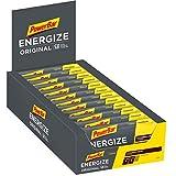 Powerbar Energize Original Cookies & Cream 25x55g-Barra de Alta Energía de...