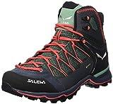 Salewa WS Mountain Trainer Lite Mid Gore-TEX Botas de Senderismo, Feld...