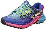 Merrell Agility Peak 4, Zapatillas de Running Mujer, Atoll, 40 EU