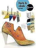 Diseño de calzado (Gg Moda (gustavo Gili))