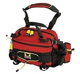 MountainSmith Tour - Mochila para la Cadera Rojo Rosso Talla:8 litres