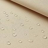 Breaker Impermeable - Color beige - A prueba de viento, impermeable -...
