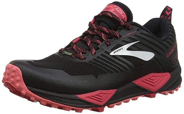 Mejores Zapatillas de Trail