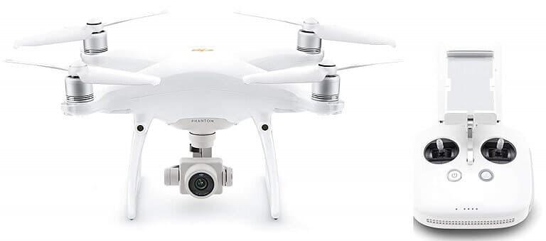 Dron Phantom 4 Pro