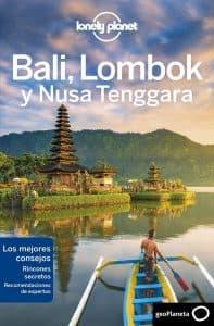 Guía de Viaje Bali Lombok y Nusa Tenggara