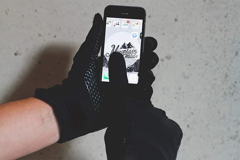 Guantes Compatibles con Pantalla Táctil