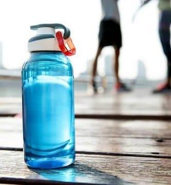Llevar Agua para Correr