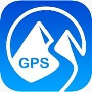 mejor app para senderismo
