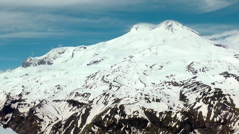 Monte Elbrus