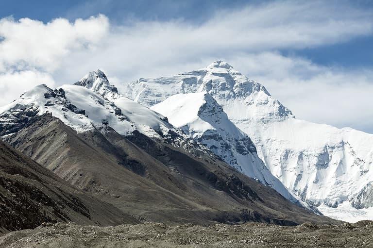 Montaña Más Alta del Mundo