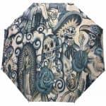 Paraguas Artístico