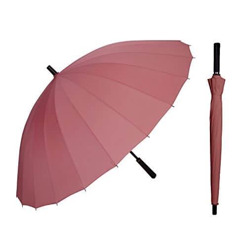 Paraguas Recto