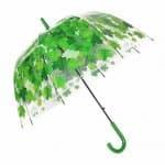 Paraguas de Burbuja