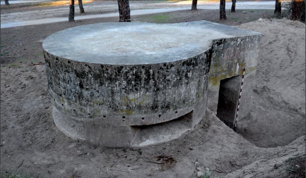 Parque Dehesa de Navalcarbón