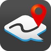app para senderismo gratis