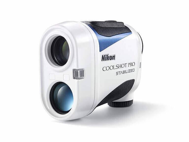 Telémetro Láser Nikon