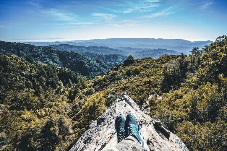 Cómo Elegir Zapatillas Trail