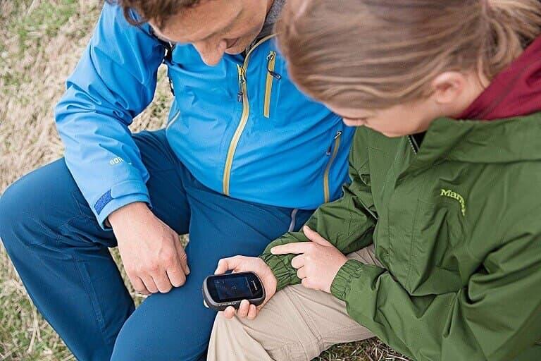 Compra y Uso del GPS de Senderismo