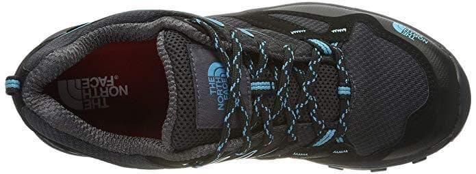 zapatillas north face hedgehog fastpack