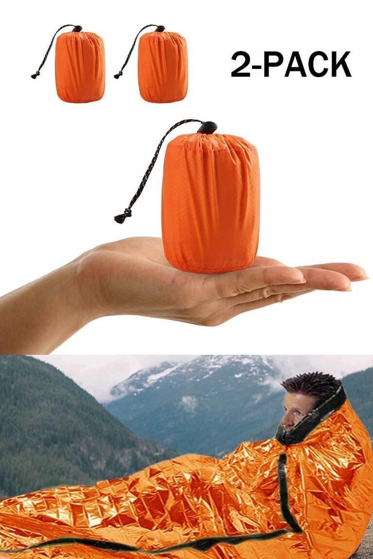 Manta Térmica Montaña