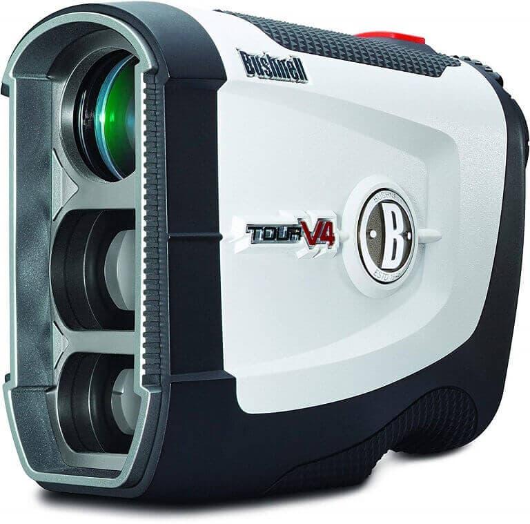 Telémetro láser para golf