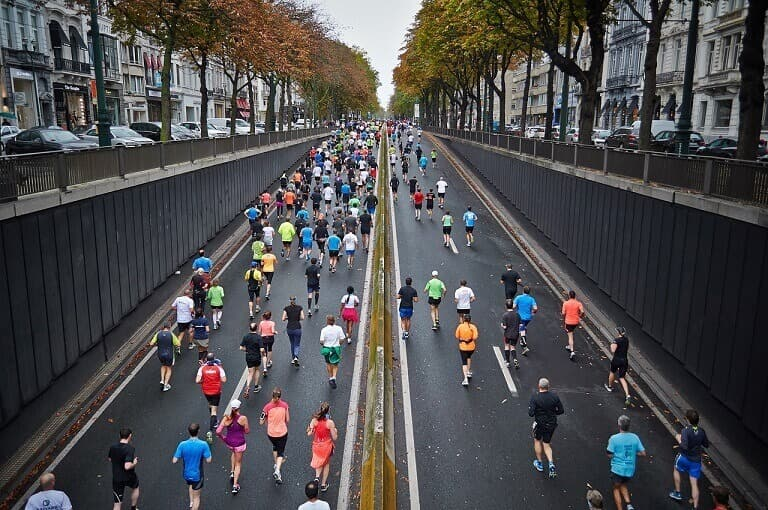 Mejores Calcetines para Maratón
