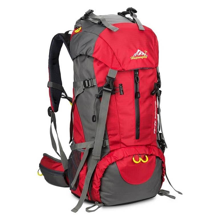 Mochila de Senderismo Trekking Montaña