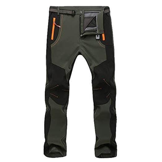 Pantalones Trekking Hombre