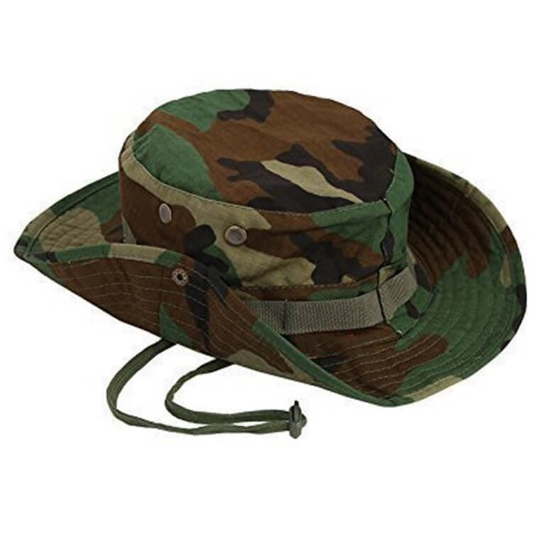 Sombrero Boonie