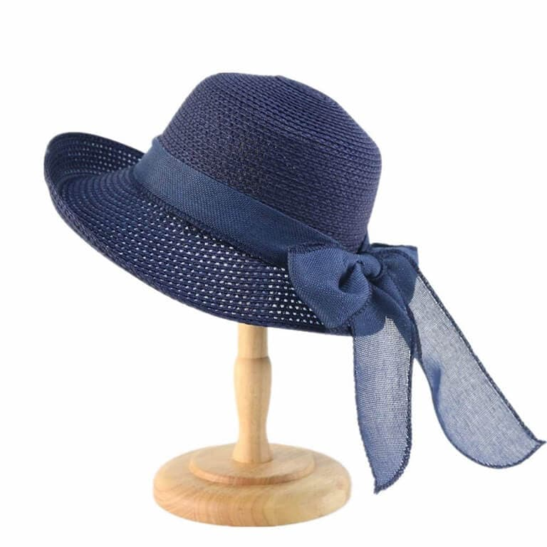 Sombrero Estilo Bretón