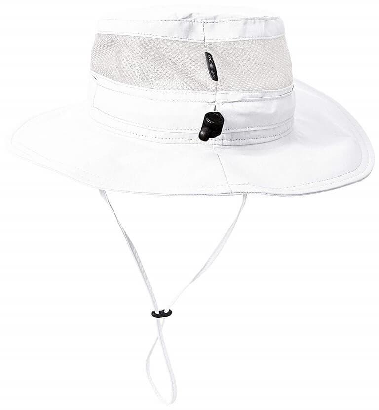 Sombrero Senderismo Bora Bora