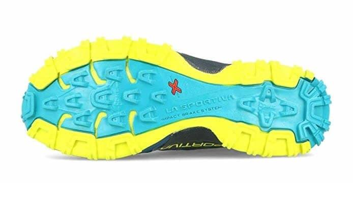 Suela Zapatillas La Sportiva Bushido II