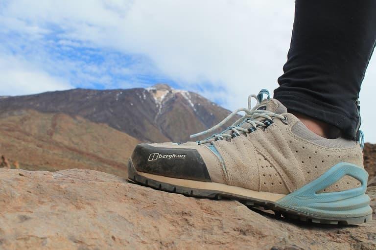 Zapatillas Montaña Hombre