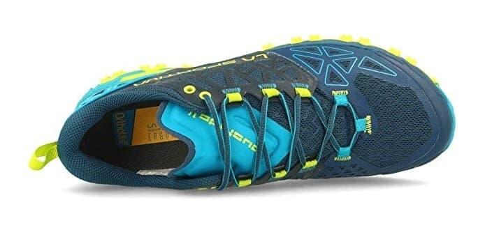 Zapatillas Trail Bushido II La Sportiva