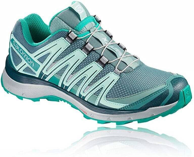 Zapatillas Trail Running Mujer