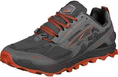 Zapatillas de Trail Acolchadas
