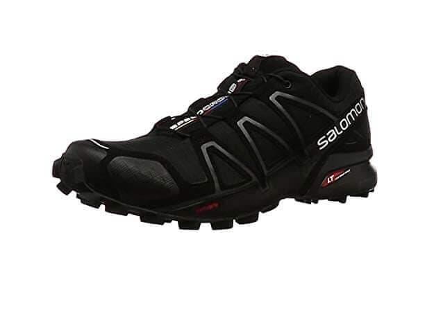 Zapatillas de Trail Medias